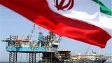 آمریکا اعمال معافیت برای کشورهای وارد کننده نفت از ایران را بررسی میکند
