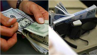 Döviz cinsi krediler TL üzerinden Merkez Bankası kuruyla yeniden yapılandırılacak