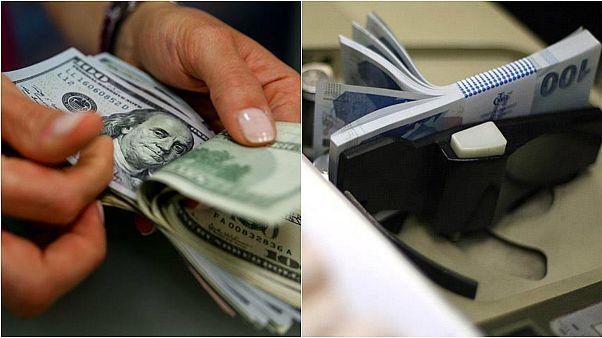 بازپرداخت وامهای ارزی ترکیه به قیمت لیر مصوب بانک مرکزی این کشور انجام میشود