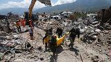 Indonesien: Bergungsarbeiten können noch Monate dauern