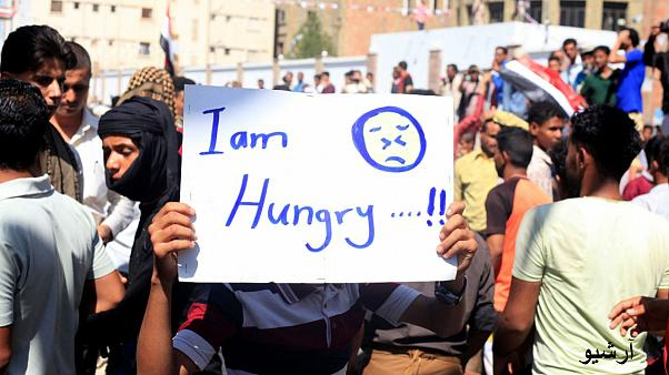 حوثیهای یمن دانشجویان معترض به وضعیت معیشتی را بازداشت کردند