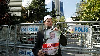 تركيا تفتح تحقيقا في اختفاء الصحفي السعودي جمال خاشقجي
