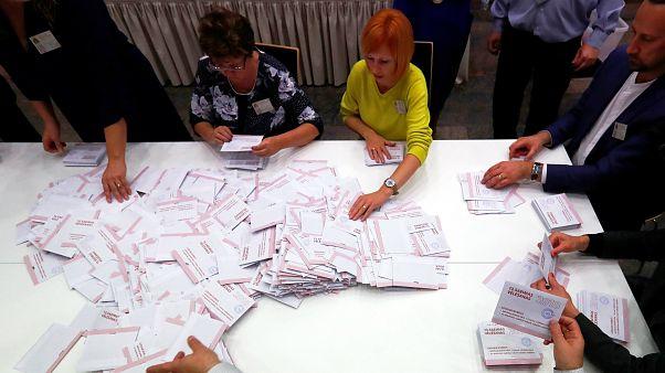Letonya: Seçimde 'Rusya yanlısı' Uyum Partisi önde