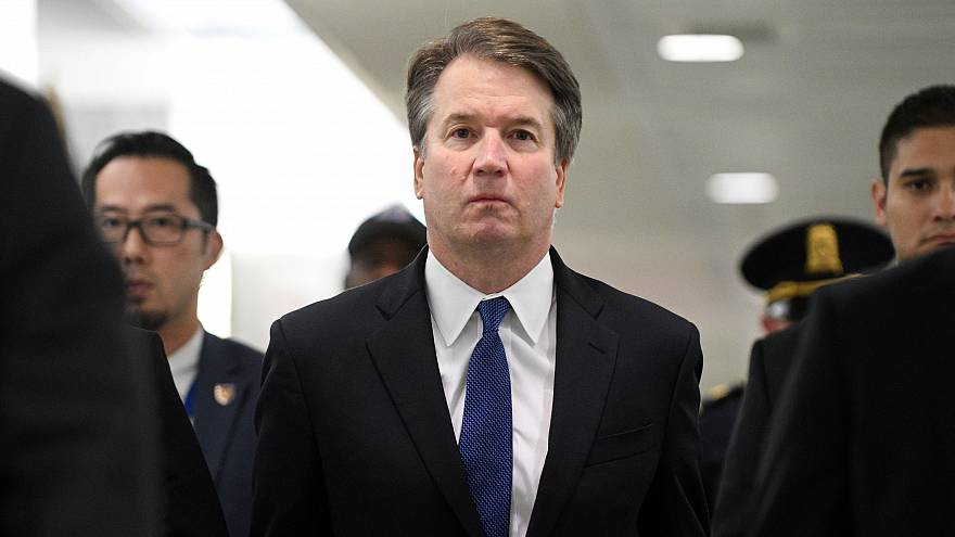 Kavanaugh confirmado para juiz do Supremo Tribunal