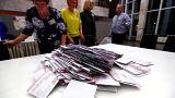 Pró-russos vencem na Letónia sem maioria