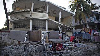 Haiti'de deprem: En az 11 kişi hayatını kaybetti