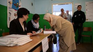 Bosnia poll highlights country's divisions