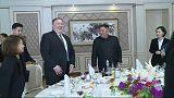 هل ستؤدي محادثات بومبيو مع كيم إلى نزع السلاح النووي؟