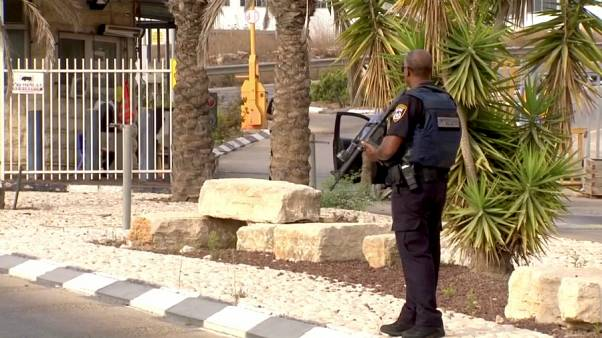 Batı Şeria'da silahlı saldırı: 2 ölü 1 yaralı