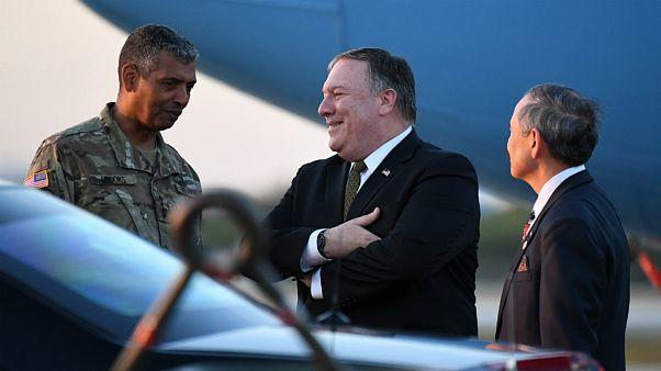 ترامپ و کیم «در اولین فرصت» دیدار میکنند