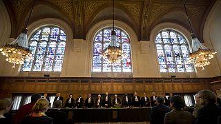 رویارویی مجدد ایران و آمریکا در دیوان بین المللی دادگستری
