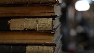 كتاب تمت استعارته من مكتبة أميركية ولم يعد إلى رفوفها إلا بعد 84 سنة