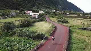 Azores Triangle Adventure