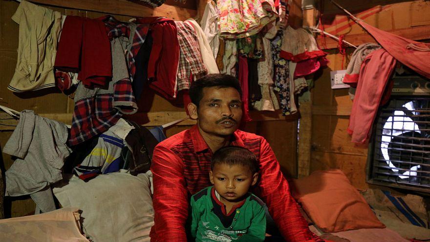 الهند سترحل 7 مسلمين إلى ميانمار.. والخوف يسيطر على الروهينغا