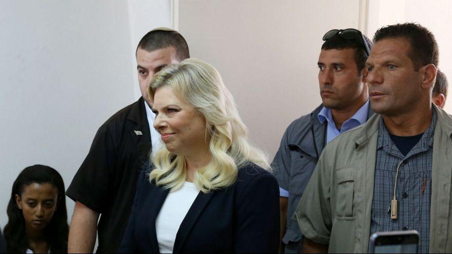 همسر نتانیاهو در دادگاه؛ رسیدگی به اتهام تقلب و سوءاستفاده از اموال دولتی