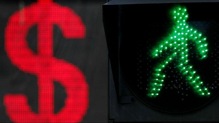 چشمانداز خوشبینیهای بازار ارز؛ نزول یک هفتهای دلار