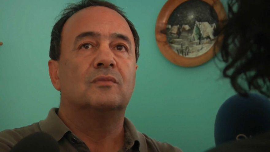 Bürgermeister unter Hausarrest: Solidarität in Riace