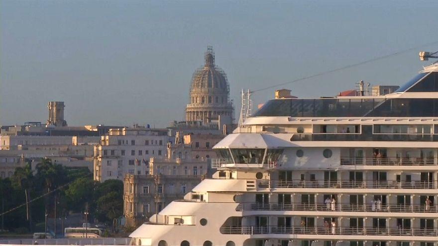 Un croisiériste trop pollueur jugé au tribunal correctionnel de Marseille