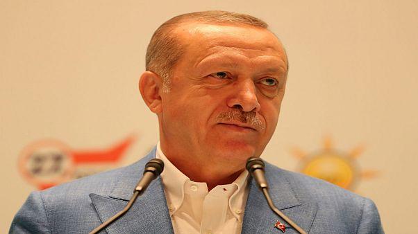 Erdoğan'dan kayıp Suudi gazeteci açıklaması: Bu işin takibindeyim