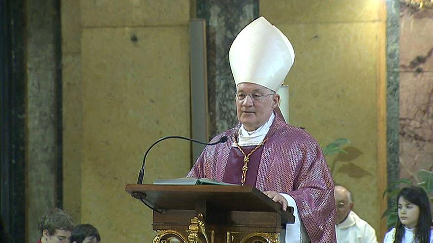 Il Vaticano reagisce contro le accuse al Papa di Viganò