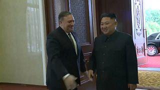 """Un nouveau sommet Trump-Kim """"le plus tôt possible"""""""