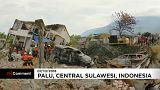 Indonésie : un nouveau bilan fait état de près de 2 000 morts