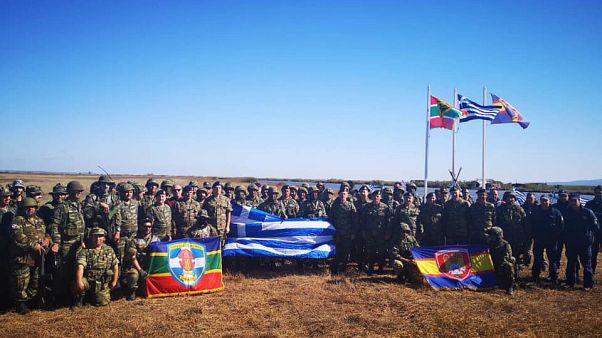 Άσκηση Παρμενίων 2018: Ο ελληνικός στρατός «παντού για την πατρίδα»