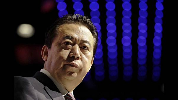 منظمة الإنتربول تعلن استقالة رئيسها مينغ هونغ وي بُعيد كشف الصين عن مصيره