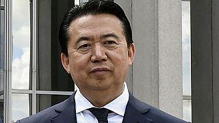 Çin Kamu Güvenliği Bakanlığı: Meng Hongwei, rüşvet şüphesiyle sorguda