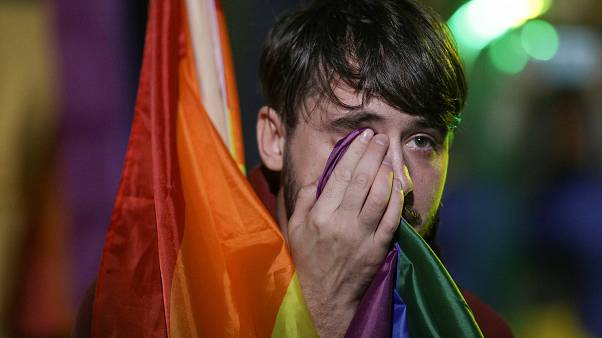 Référendum anti-mariage gay : les Roumains boudent les urnes