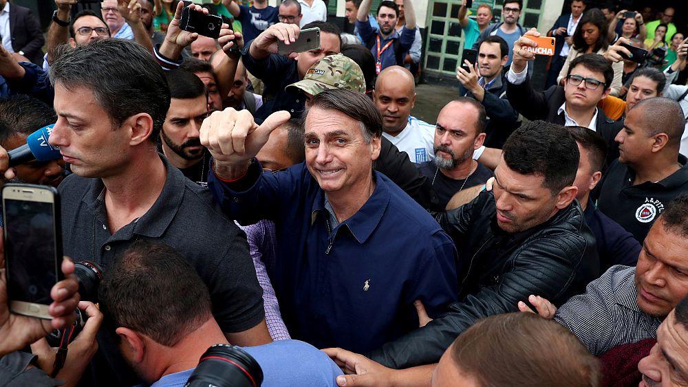 Выборы в Бразилии: смена политического вектора?