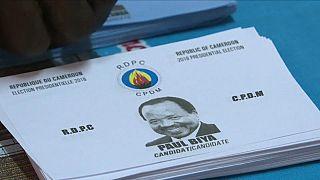 Cameroun : le pays attend le nom du nouveau président