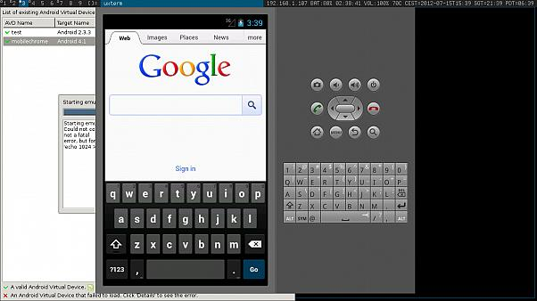 """""""غوغل كروم"""" يتوقف عن العمل على 32 مليون هاتف ذكي"""