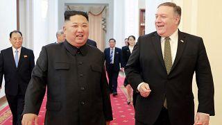 تأجيل اجتماع بين وزير الخارجية الأمريكي ومسؤولين كوريين شماليين