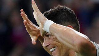 Ronaldo: spunta una seconda accusa di stupro