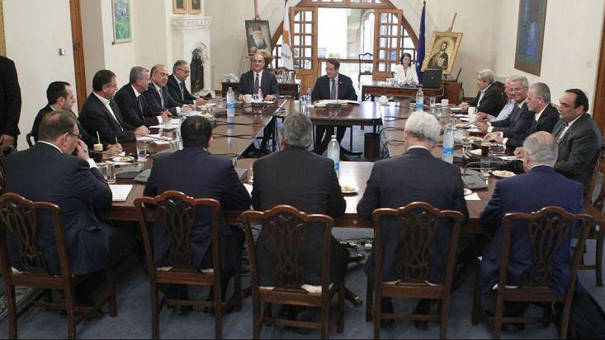 Κύπρος: Συνεδρίαση του Εθνικού Συμβουλίου