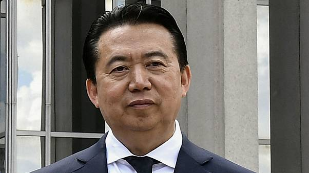 L'ex-patron d'Interpol visé pour corruption en Chine