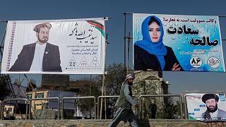 Afganistan: Taliban, 20 Ekim seçimlerini boykot edecek