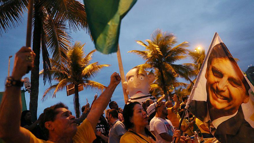 'Bu ülkede seçimle hiçbir şey değiştiremezsiniz' diyen Bolsonaro'nun tartışmalı sözleri
