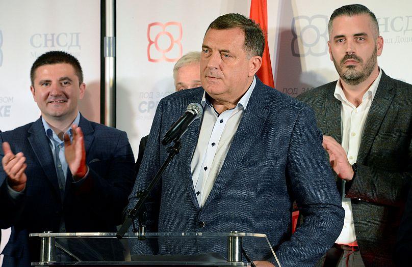 В Боснии и Герцовине стартуют парламентские и президентские выборы