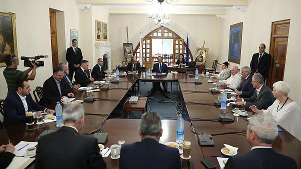 Κύπρος: Στις 23 Οκτωβρίου θα ολοκληρωθεί  η συζήτηση στο Εθνικό