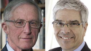 """Prémio """"Nobel da Economia"""" distingue William D. Nordhaus e Paul Romer"""