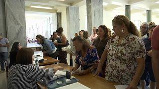 Bolsonaro obtém maioria em Portugal