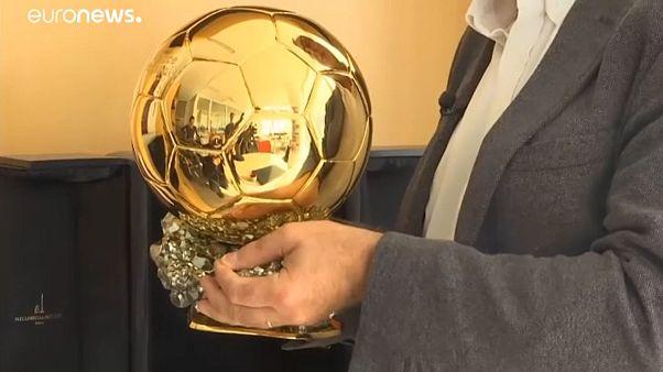 فهرست اولیه نامزدهای دریافت توپ طلای ۲۰۱۸ اعلام شد