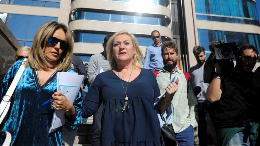 پزشک بچه دزد در اسپانیا متهم اما مجازات نشد