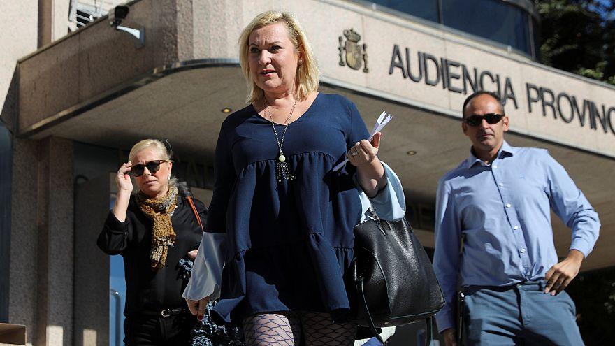 Prozess um Babyraub in Spanien - Freispruch wegen Verjährung
