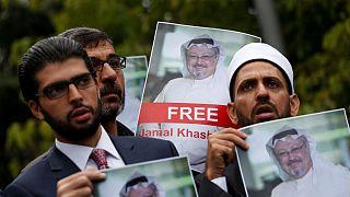 اردوغان: عربستان برای ادعای خروج خاشقجی از کنسولگری مدرک بدهد