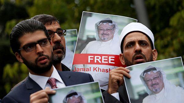 وسائل إعلام تركية: تركيا تطلب السماح بتفتيش القنصلية السعودية في إسطنبول