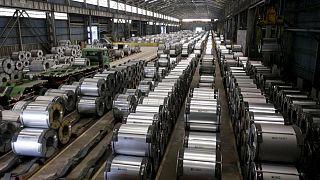 ABD'nin çelik hamlesine Türkiye'den karşılık