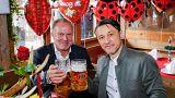 FC Bayern: Krise auf der Wiesn